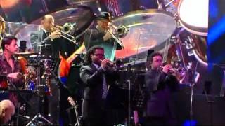 Festival de Viña 2012, Marc Anthony, Tu amor me hace bien