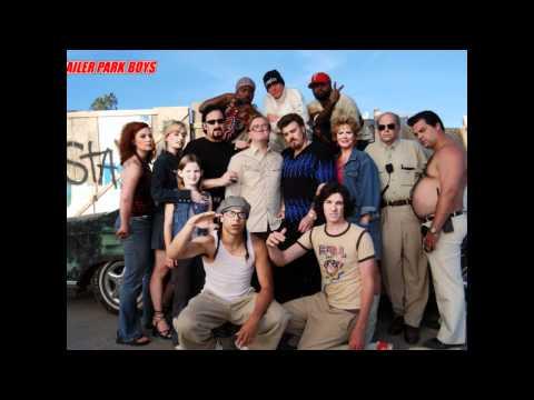 Trailer Park Boys - J-Roc - Trailer Park Life