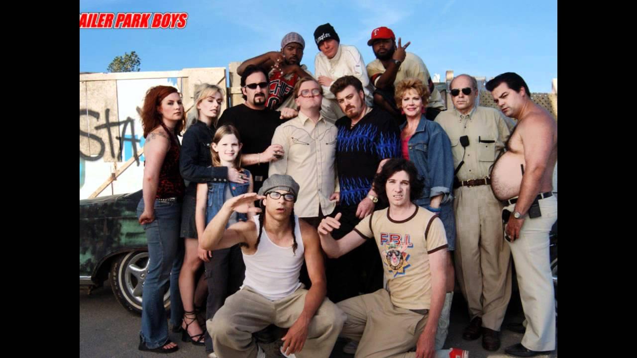 Trailer Park Boys - J-Roc - Trailer Park Life - YouTube on small town life, carnival life, beach life, trailer trash family, family life, bar life,