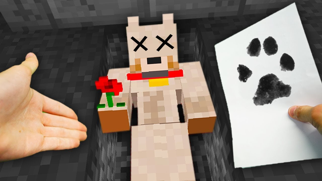 REALISTIC MINECRAFT - THE END OF NITRO...