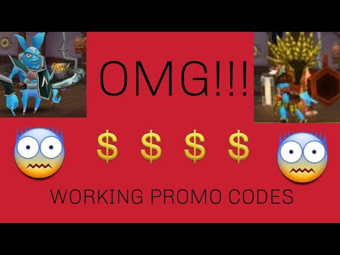 |Arcane Legends| All *Working* Promo Codes 2020!!