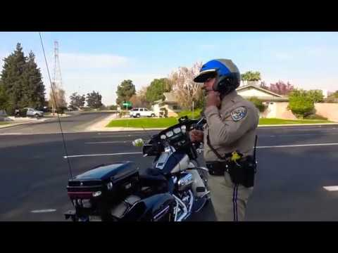 How to Talk to California Highway Patrol (or put them on notice) - Know Your Rights!