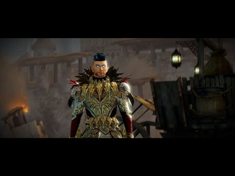 Guild Wars 2 Living World Season 3 Episode 4: The Head of the Snake