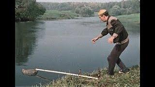 Русская Рыбалка 4 (18+) Утренний заход , быстрым шагом пройдём посмотрим.....