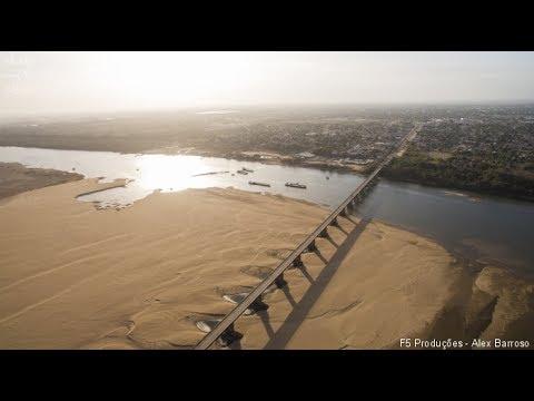 A Lei da Água - Documentário - HD - The Water Law