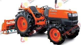 Vietnam Made Co.,ltd - Kubota tractor L4508