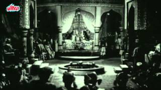 Udja Bhanwar   Manna Dey, Rani Rupmati Song