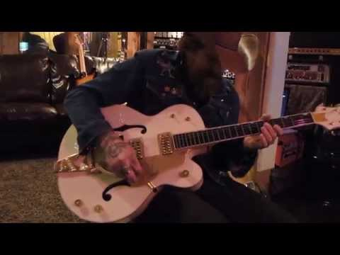 Mastodon - Making of Once More 'Round The Sun Part 2 [Behind The Scenes] Thumbnail image