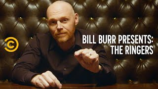 Bill Burr Presents: The Ringers - Official Trailer thumbnail