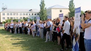 видео Астраханский государственный технический университет