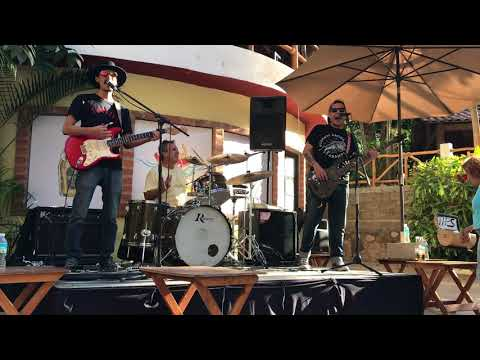 Tequila Rush - Highway to Hell - Live at El Rio BBQ and Bar