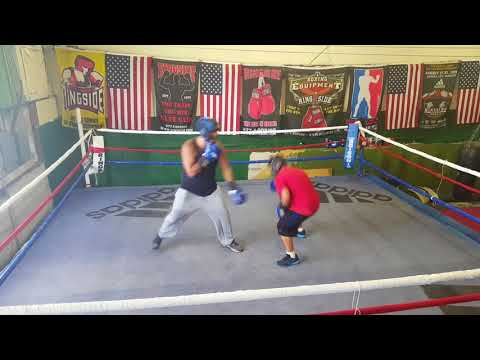 Boxing gyms in lima ohio