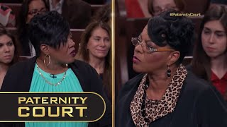 Newspaper Article Leads Woman To Find Possible Father (Full Episode)   Paternity Court