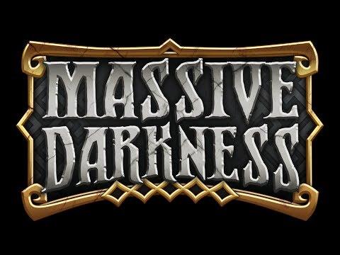Massive Darkness S1 EP1
