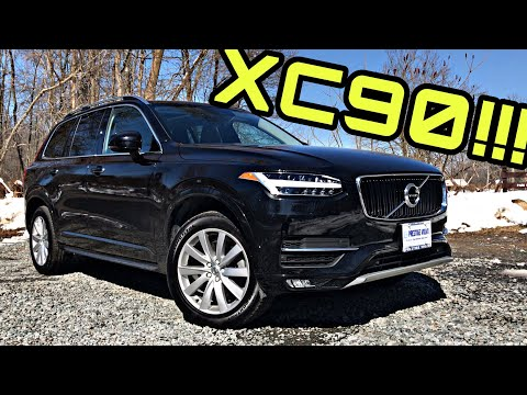 I Sold My Aston Martin To Buy A Volvo XC90
