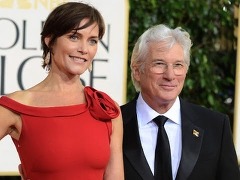 Richard Gere And Carey Lowell Call It Quits