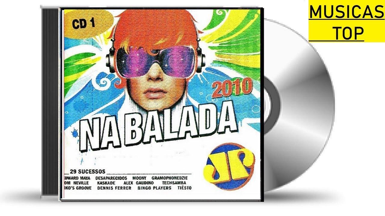 Na Balada - Jovem Pan (2010) [CD 1]