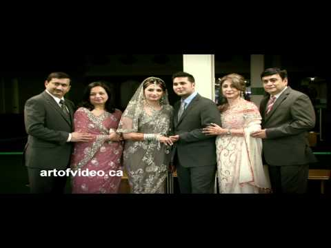 Shumaila + Alnoor : Pakistani Wedding Video