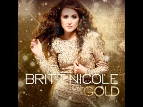 Gold Karaoke Britt Nicole