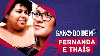 Perfil Gang: TV Gang - Thaís e Fernanda