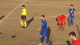 Promozione Girone A Viaccia-Pontremolese 0-4