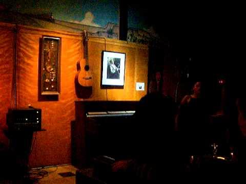 Sugar Cane Jane Burlesque at Little Minsky's 9 Year Anniversary Show