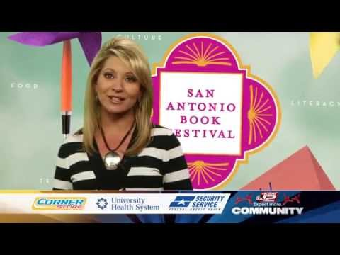 ksat-community-texas-book-festival