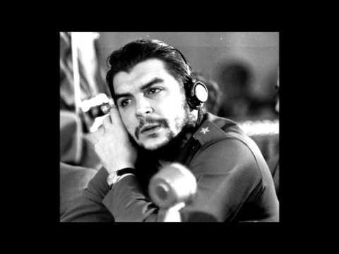 Qué debe ser un joven comunista - Ernesto