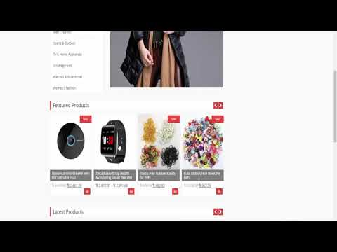 Multivendor Web Design Product Testing Part-1
