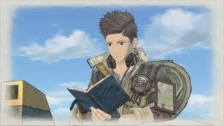Valkyria Chronicles 4 - Prologue 1-1 - Operation Northern Cross - Squad E
