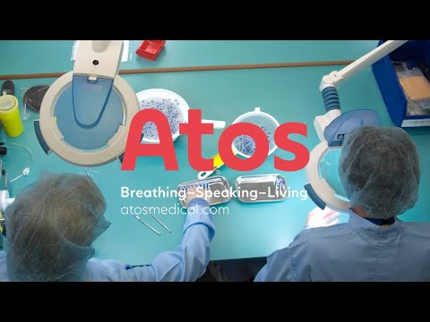 Atos Medical- Who We Are & What We Do