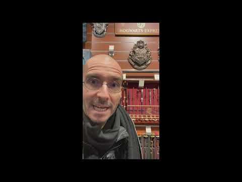 Mark Benecke 🎩 Oberbürgermeister (OB) von Würzburg (in weniger als einer Minute)