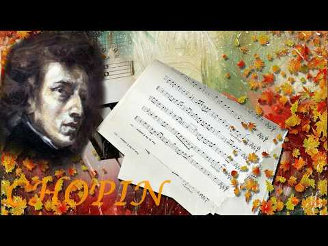 ♥ Ƹ̵̡Ӝ̵̨̄Ʒ ♥ CHOPIN ~~ WALTZ in A minor Op  34 No 2