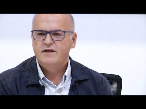 Manuel Baltar cree que la solución a la crisis del Concello pasa por la dimisión de Jácome