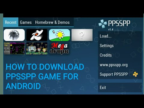 how to extract ppsspp games on android - Myhiton