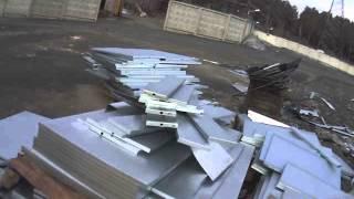 Металлолом Везы(Панели на выброс., 2013-04-22T16:34:31.000Z)