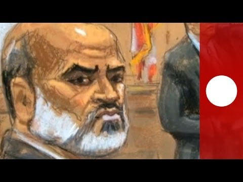 Bin Laden son-in-law found guilty of terrorism-related charges