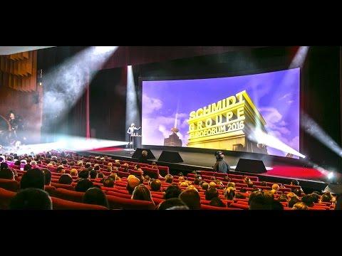 Eventoxtra Cannes Euroforum 2016 Youtube