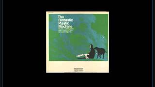 "Harry Betts ""Night Flight"" soundtrack ""The Fantastic Plastic Machine"""