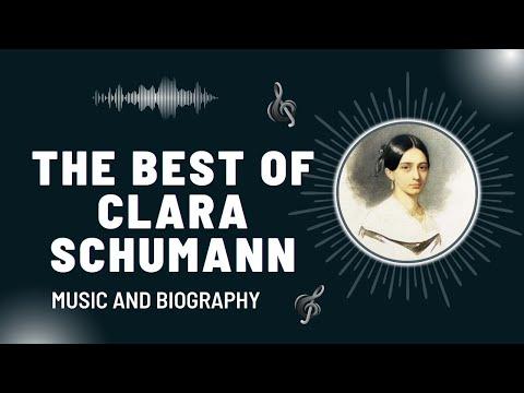 The Best of Clara Schumann