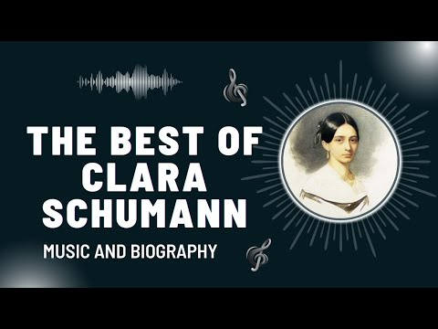 The Best of Clara Schumann