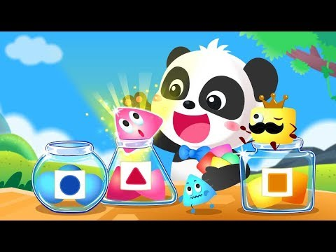 Little Panda Brain For Pc - Download For Windows 7,10 and Mac