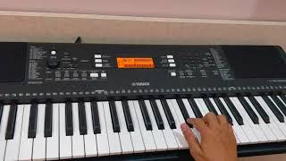 Dard-E-Dil - Piano Cover Basic