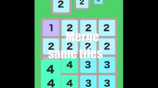 Nintengo 11 (任天合 11) - Challenge True Next Generation Brain Game Beyond 2048!