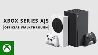 Xbox Series X|S - Official Next-Gen Walkthrough - Full Demo [4K]