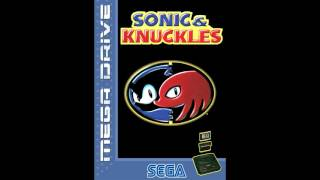Sonic 3 - Chrome Gadget (12 minutes extended, 93% speed)