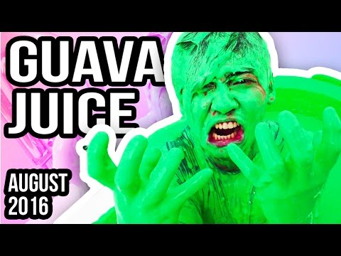 GUAVA JUICE REMIX! | August 2016
