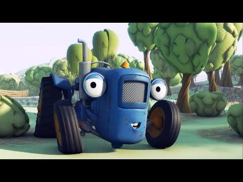 Мультфильм олли веселый грузовичок все серии подряд