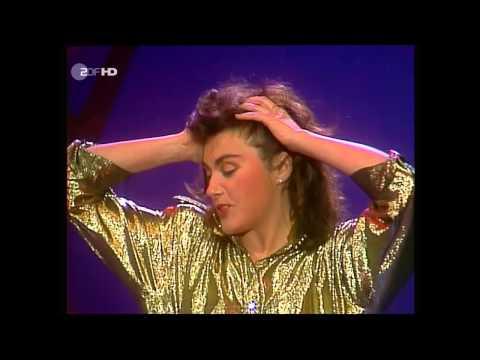 Laura Branigan - Self Control (ZDF 1984 HD)