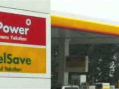 Fuel Cards - Open A Free euroShell Fuel Card Account